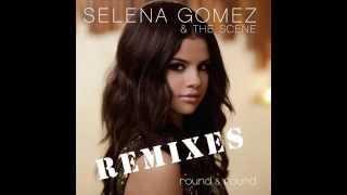 Selena Gomez & The Scene - Round & Round (Dave Audé Club Remix) (Audio)