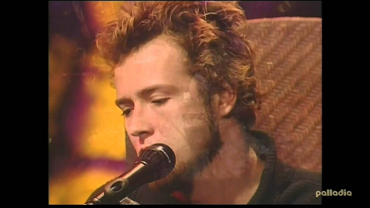 Stone Temple Pilots - MTV Unplugged - 1993 HD - YouTube