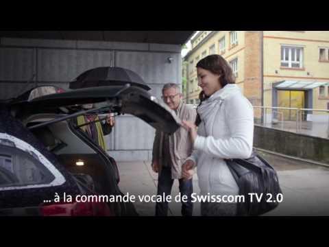 Plan.Net Suisse –Swisscom TV 2.0 - Französisch