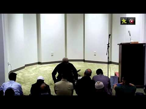 Zikr After Salah 13 - Imam Arsalan Haque