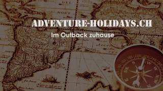 4x4 Spanien Tour 2016 by Adventure-Holidays.ch