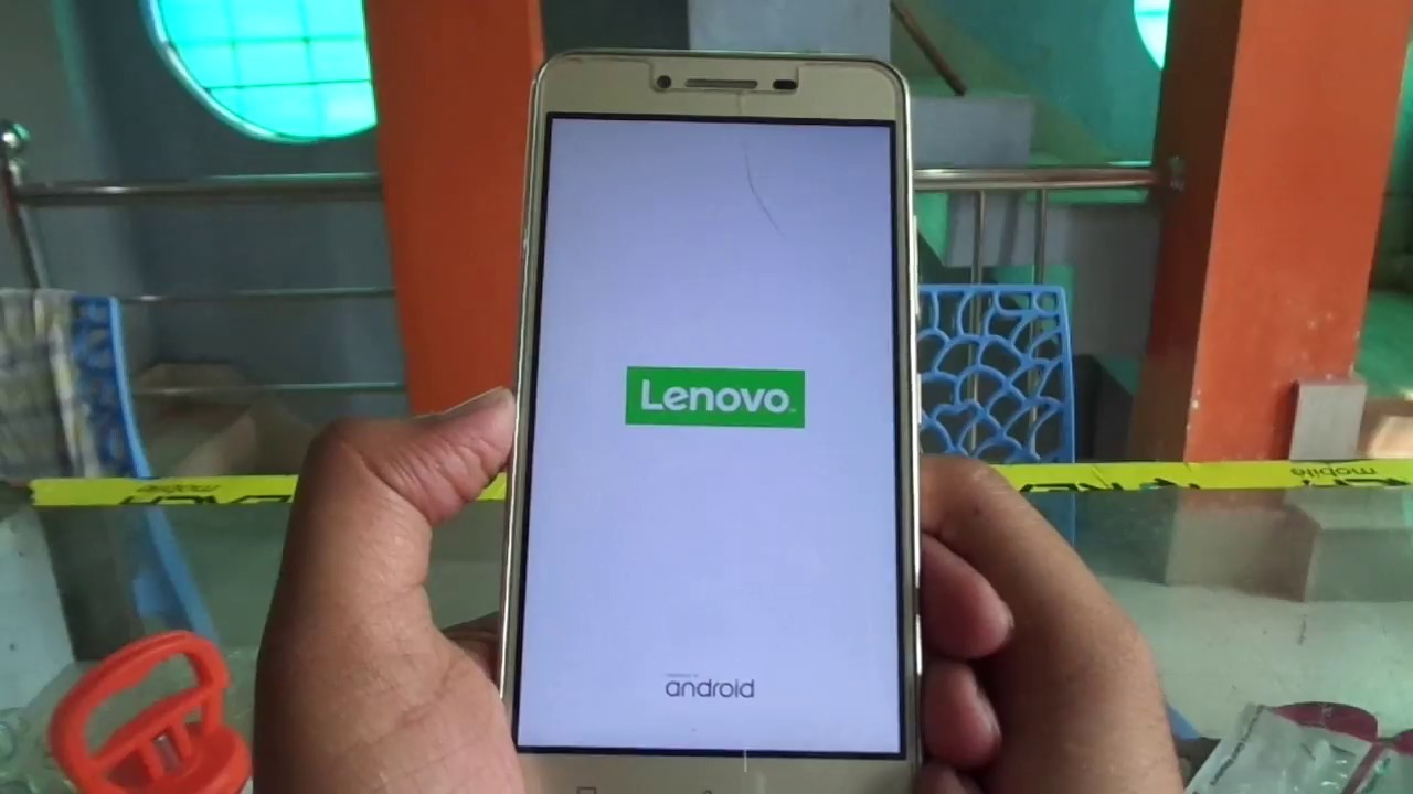 LENOVO A6020A40 HARD RESET / REMOVE PATTERN LOCK - Dipak samal