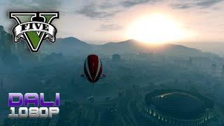 GTA V PC Gameplay 60 fps 1080p