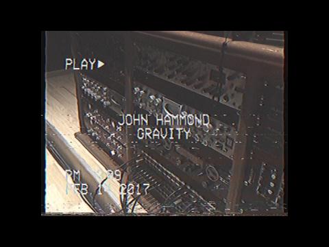 John Hammond - Gravity