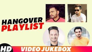 Hangover Playlist Jukebox Latest Punjabi Songs 2019 Speed Records