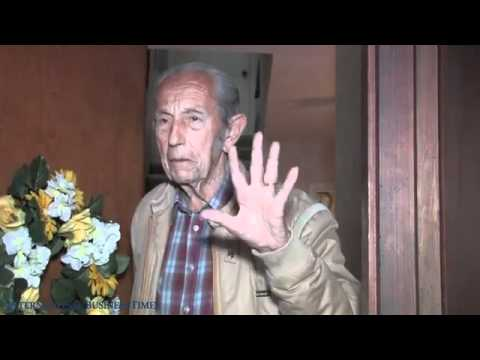 Harold Camping speaks to International Business Times (IBTimes).flv