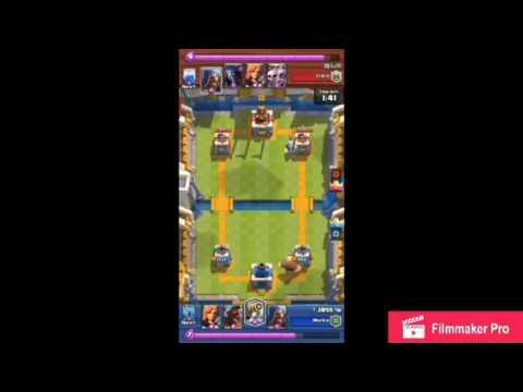 Clash Royal/Clash of Clans Gems Glitch