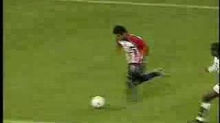 CONCACAF Champions League Promo