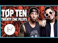 Twenty One Pilots_continuous_playback_youtube