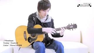 Seiji Igusa [Monologue] Solo Fingerstyle Guitar