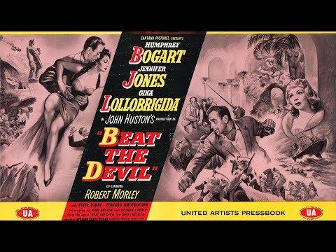 Победить дьявола / Beat the devil (1953)