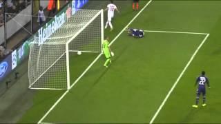 Zlatan Ibrahimovic vs Anderlecht (A) 13-14 HD 720p