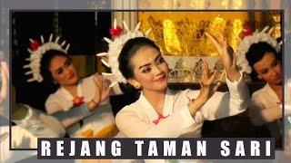 Download lagu Tari Rejang taman sari MP3