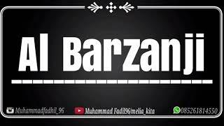 Download lagu AL Barzanji versi sumut MP3