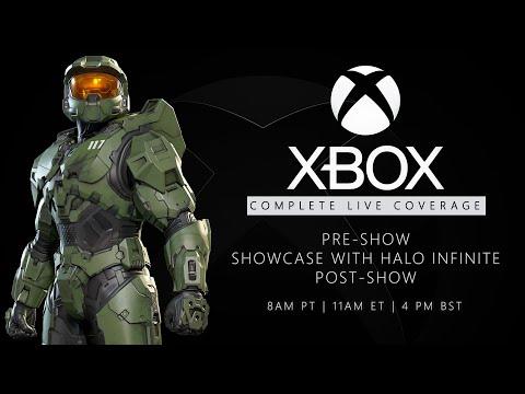 Xbox Games Showcase : voici le replay de la présentation des jeux ...