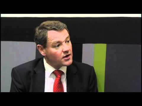 CBRE Global Investment Forum 2012