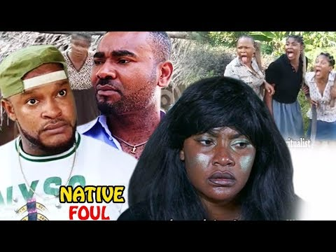 Download Native Fowl Season 2  - Movies 2017   Latest Nollywood Movies 2017   Family movie
