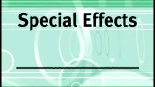 High Impact Radio Imaging Sound Effects