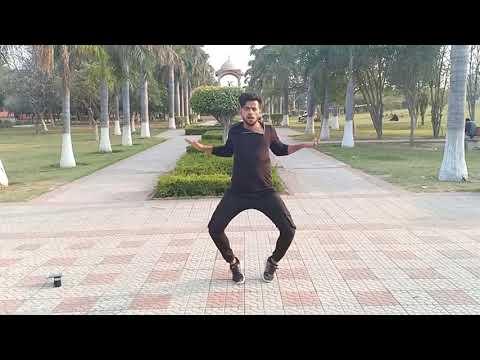 Dance //ye Chand Koi Deewana H//manish Indoriya