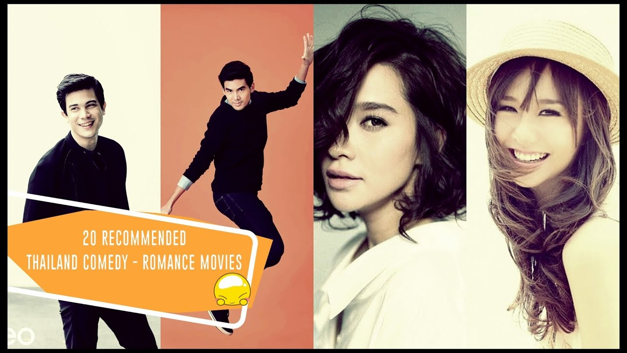 Download 20 Recommended Thailand Comedy - Romance Movies