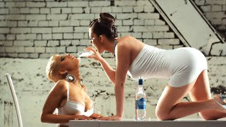 ANDREA ft. GALENA - Blyasak na kristali / Блясък на кристали | Official Music Video 2010