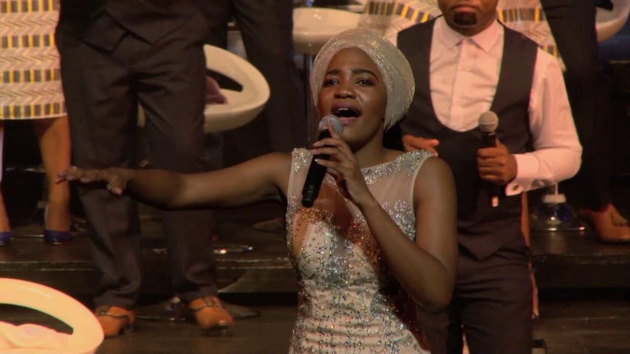 O Mohau - Tshwane Gospel Choir