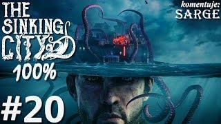 Zagrajmy w The Sinking City PL (100%) odc. 20 - Ojcowie i synowie