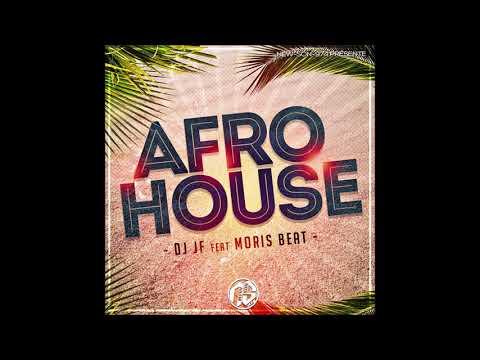 DJ JF x MORIS BEAT - AFRO HOUSE (2019)
