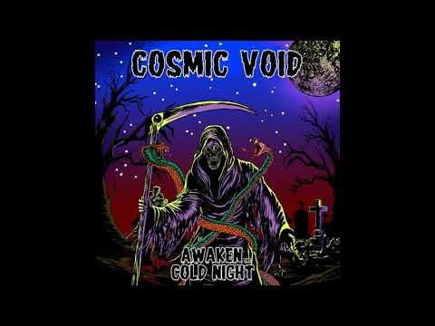 Cosmic Void - Awaken The Cold Night (2020) (New Full Album)
