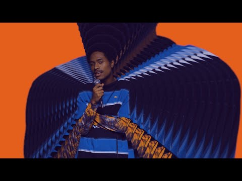 Steve Lacy's New Video Is a Fashion Goldmine