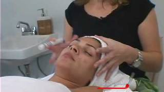 Diamond Peel Microdermabrasion Treatment | Beauty TV