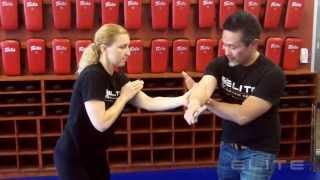 Kali Silat TECHNIQUE -- Elite Training C...