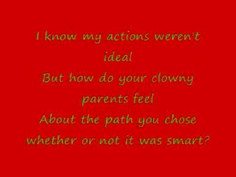 Where Is The Fun? Fairly Odd Parents Lyrics