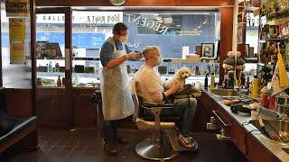 video: Hairdressers are open - what are the new guidelines?