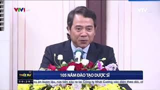 Tin tức về hội thảo 105 đào tạo Dược sỹ tại trường Đại học Dược Hà Nội