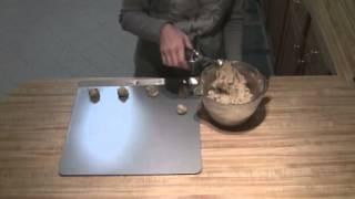 Ghirardelli Milk Chocolate Chip Cookies Part 4