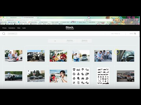 How to Use iStock: A Tutorial for Selecting Images