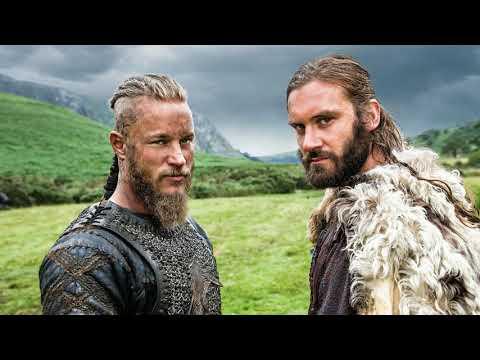 Vikings - Bütün Şarkılar 1 saat (1 hour vikings soundtrack)