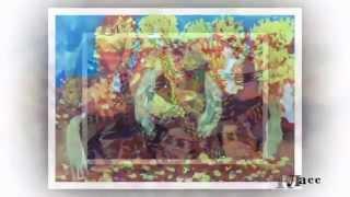 видео Студия цифровой живописи