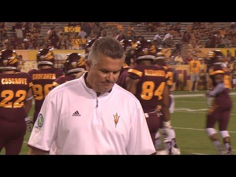 Jake Plummer on State of ASU Football
