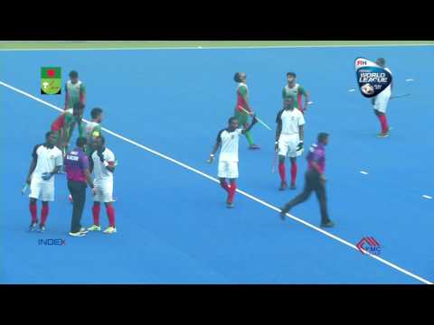 Bangladesh 3(4)  -  3(3) Ghana