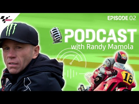 Last On The Brakes: The original showman of MotoGP? | The Official MotoGP™ Podcast