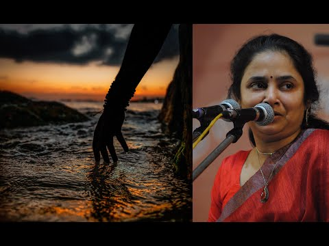 Ruchira Panda the Indian Classical Vocalist | Composer