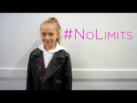 Kaitlyn – no limits | #MakeTheGrade | Diabetes UK
