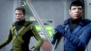 Star Trek Le Jeu Video Making-of (Partie 1)