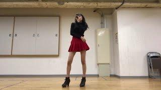 20181025 山登梨花ちゃん(原宿乙女)がtwitterに投降した動画です。