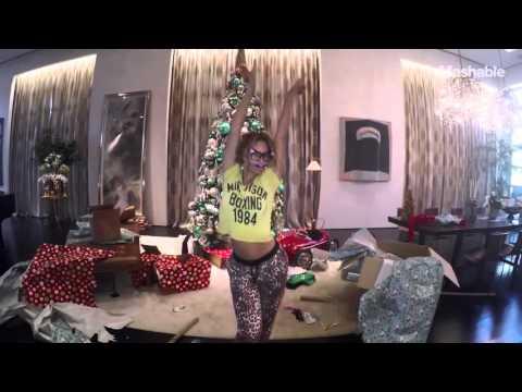 Beyonce'nin 7/11 Klibini Bide Müziksiz İzleyin
