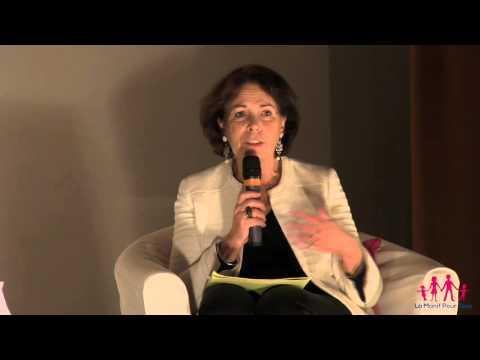 Cécile Bayle de Jessé (DLF) - Meeting Nantes #QPPR (Régionales 2015)