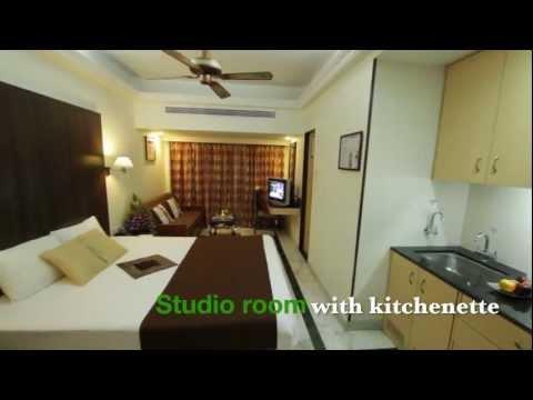 The Emerald Hotel Mumbai Service Apartments
