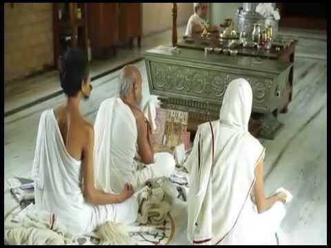 Ratna Shekharji Maharaj At Chennai Dadawadi
